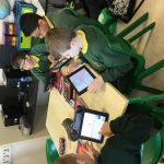 Using iPads for Numeracy & Literacy