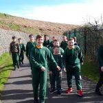 5km Walk to Local Eco Park