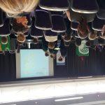 Green Schools Green Flag!